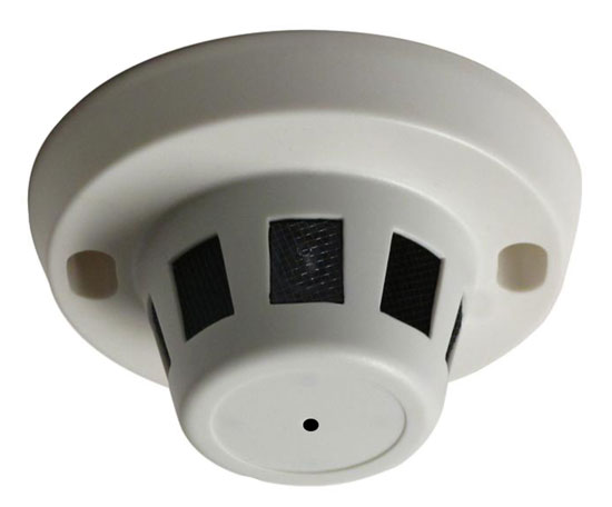 Home Security Cameras With Motion Detector