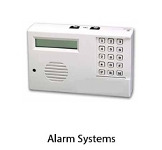 Alarm Systems Scroller Image