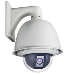 PTZ Motion Tracking Security Camera Pic
