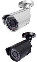 Cheap Analog Bullet Security Camera