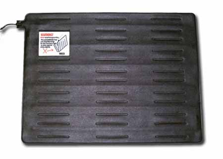 Security Pressure Mats Sold Only With Our Applicable Equipment