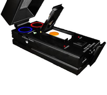 Explosive Detector Bomb Detectrion