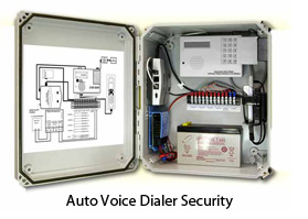 Cell Phone Auto Dialer-Security Products JPG