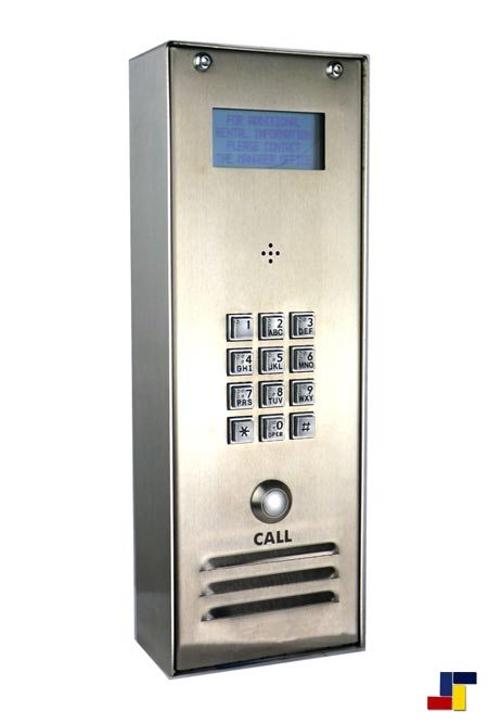 Community Telephone Entry