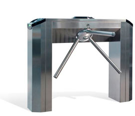 Security Turnstile Thumbnail